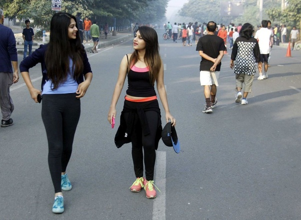 What's special about Delhi girls?