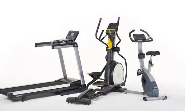 From where can i get fitness equipment on rent? quora