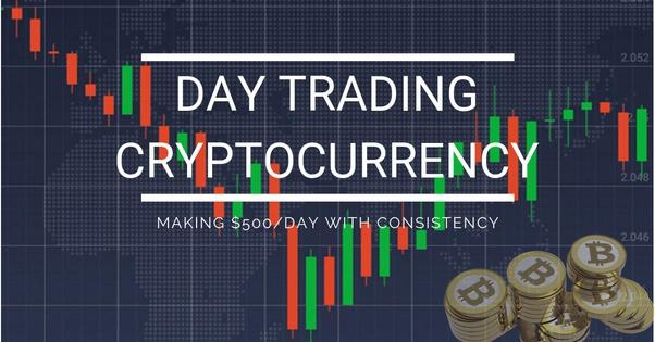 basics of trading cryptocurrency
