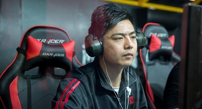 Why is BurNIng so popular in the Chinese DotA scene? - Quora