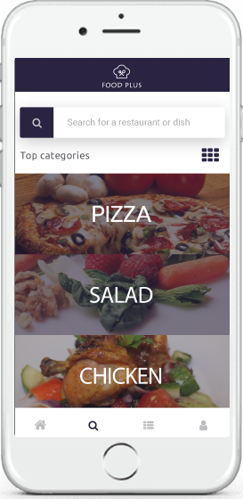 Which is the best food ordering online android app services in the in usa are you looking for creating the best online food ordering android application then download bsetecs product foodplus the best doordash clone forumfinder Images