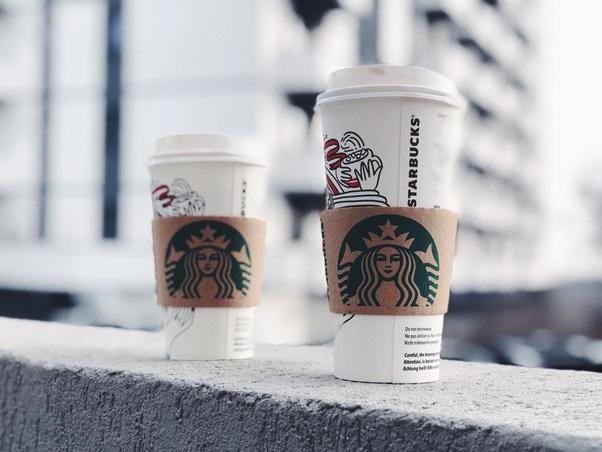 How Many Shots Of Espresso Are In A Venti Latte At Starbucks