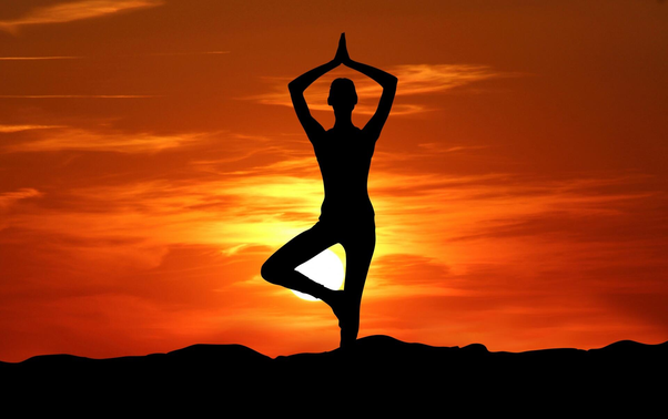 How Is Yoga Helpful In The Corporate Workplace Quora
