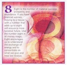 If my twin flame has the soul urge number 8 and I have the soul urge