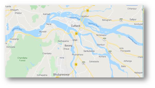 Where Was Gandhara In The Mahajanapada Period Quora