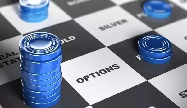 Options trading hedge funds