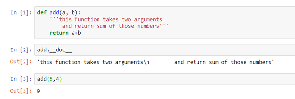 How to comment multiple lines in Python - Quora