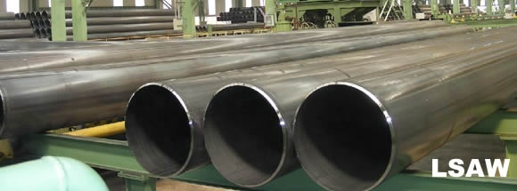 What is a LSAW pipe? - Quora