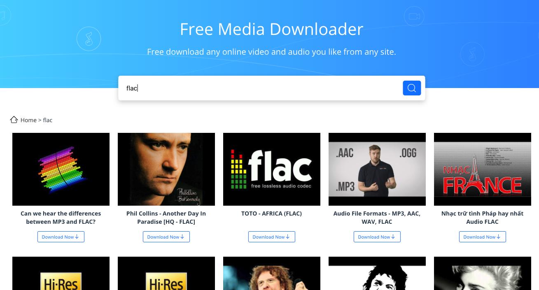 situs download lagu flac gratis