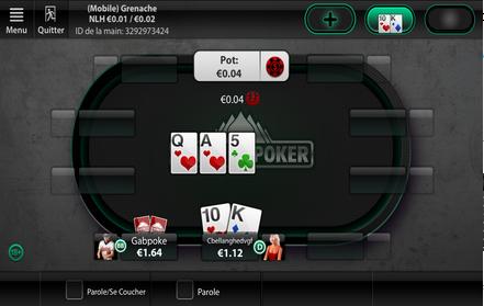 Application betclic poker ipad ultimate poker challenge season 1