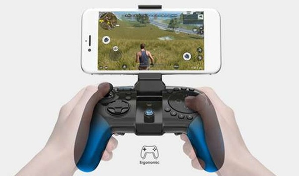 Can I play PUBG Mobile with an Amkette Gamepad 2? - Quora