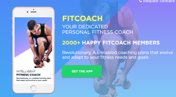 FITCOACH FOR HEALTHY LIFE