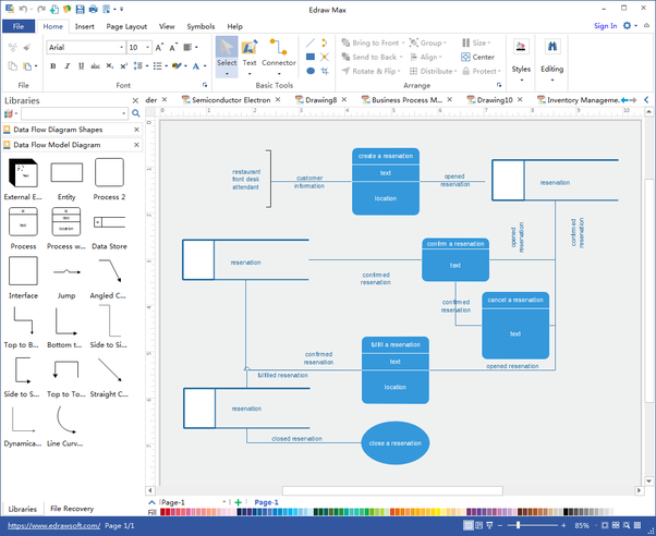 What is the top 1 chartingdiagramming tool out there for software free download all in one diagramming software ccuart Image collections