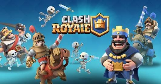 Is clash royale really better than clash of clans quora so yes clash royale is far better than clash of clans publicscrutiny Image collections