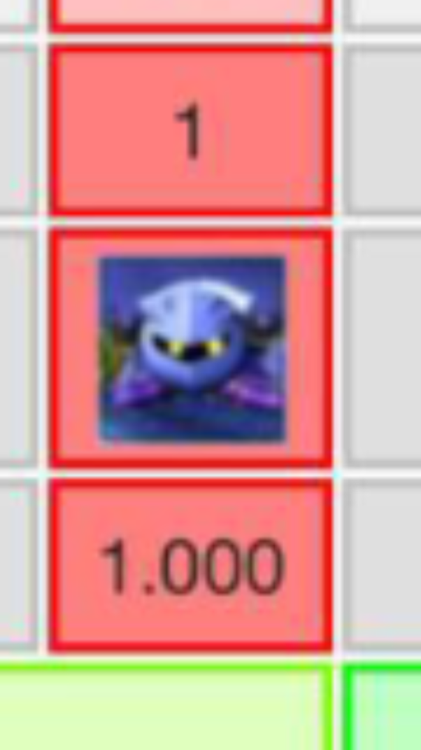 Why was Meta Knight the most oppressive character in Super Smash