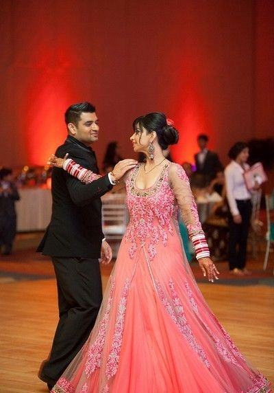 What is the best wedding reception dress? - Quora