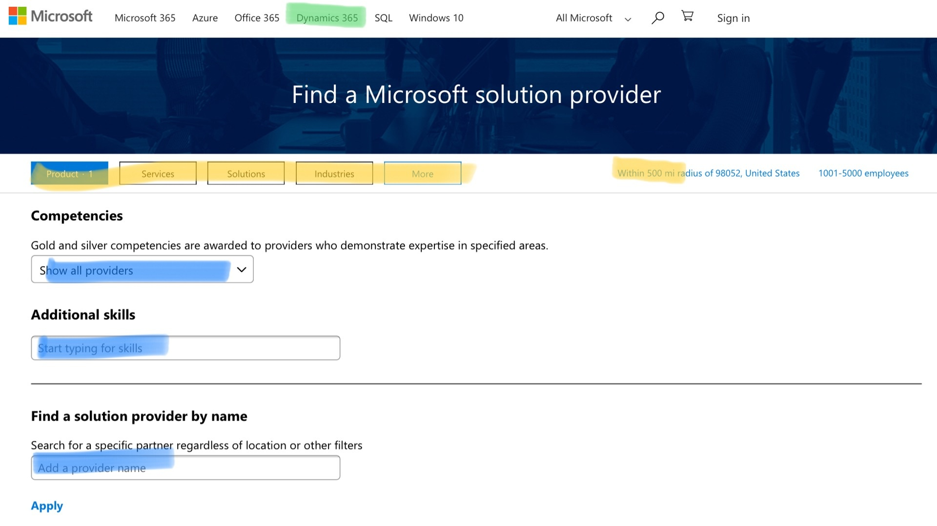 How To Cross Check That A Company Is A Microsoft Partner Quora