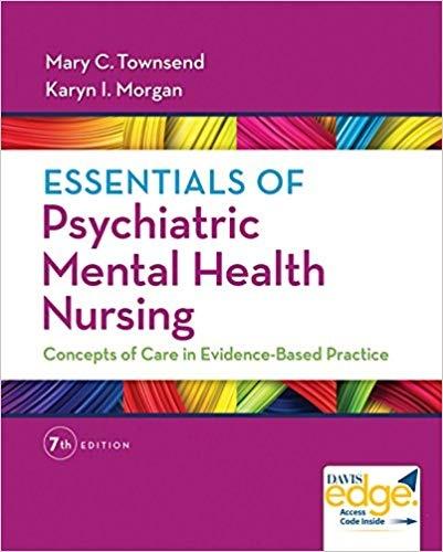How To Download Essentials Of Psychiatric Mental Health Nursing