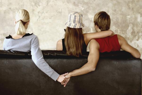 Warum flirten verheiratete männer mit anderen frauen - frauen und männer flirten trotz