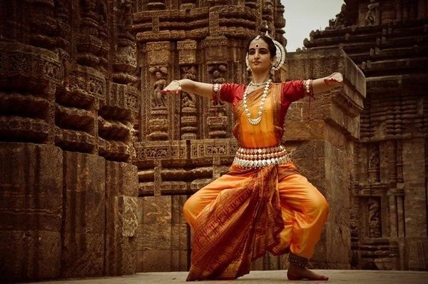 Odissi Movements - #DanceKaPunchnama