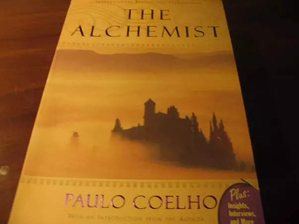 paulo coelhos the alchemist essay Paulo coelho wrote the best-selling novel, the alchemist, which sold 35 million copies and is the most translated book in the world by a living author.