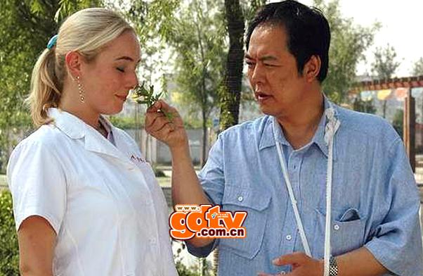 chinese dating white girl