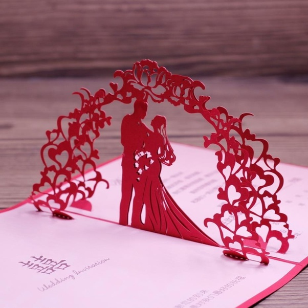 What are some of the most creative wedding cards youve ever come for more indian wedding invitations weddingdoers help you find the top most vendors for wedding invites of beautiful unique and soulful kind stopboris Gallery