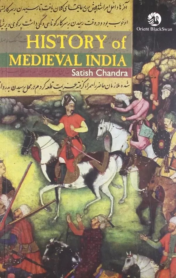 Which is the best book for indian history quora and for the mughal era fandeluxe Images