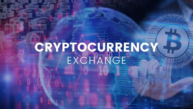 How much does it cost to set up a cryptocurrency exchange