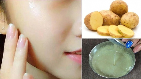 How to whiten skin very fast with home remedy - Quora