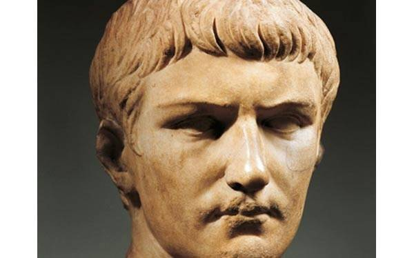 madness of caligula Gaius julius caesar germanicus, better known by his nickname caligula, was the third roman emperor who reigned for a short period of 4 years from 37 ad to 41 adthough his early reign is considered brilliant, caligula is mostly remembered for his despotic rule, insanity, perversion and acts of extreme cruelty making him among the iconic 'bad guys' in the annals of history.