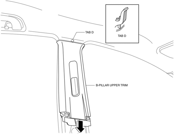 what causes my car seat belt to stuck  it is not retracting  what can i do