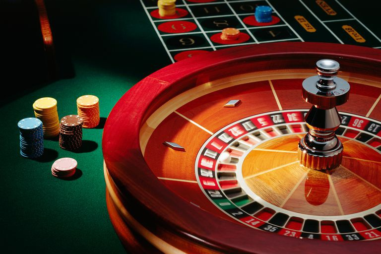What strategy is there in roulette? - Quora