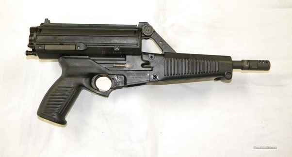 No belts, which handgun has the highest bullet capacity per magazine