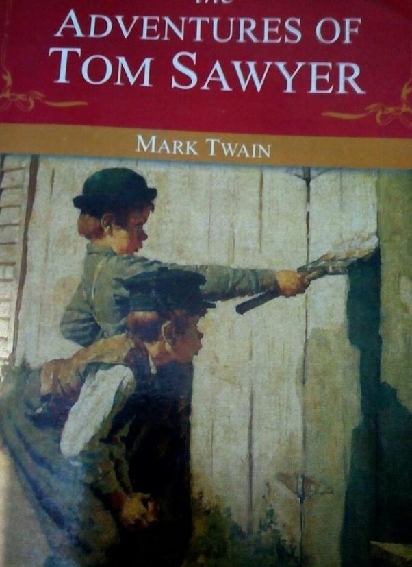 mark twain character traits