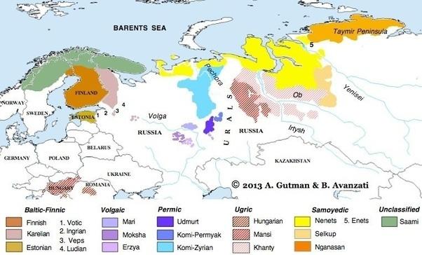 Why Is Estonia So Unique Where Did They Come From Quora - Where is estonia