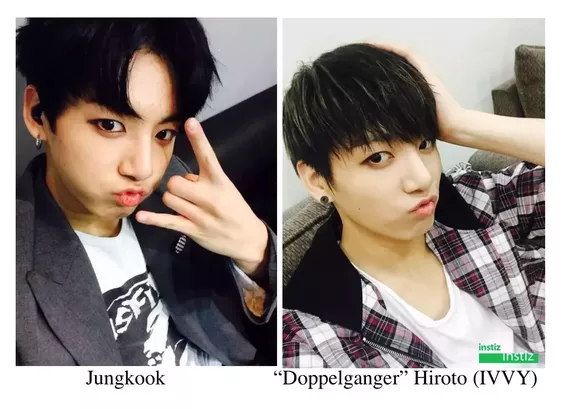 What Can I Do To Look More Like Jungkook From Bts Quora
