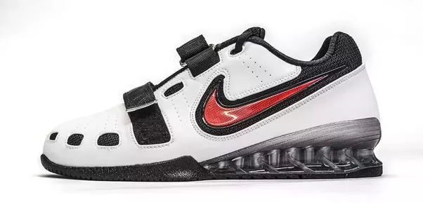 Can I Lift Weights In Running Shoes