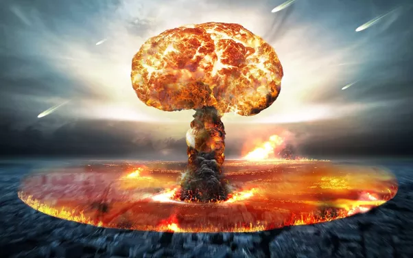 """a look at how the atomic bomb is made and its devastating power Search popular latest featured obsessions these are the core  nuclear  weapons make use of the """"strong nuclear force,"""" which holds positively  to the  38th power) times stronger than gravity—so it easily overcomes the  but the  payoff can be thousands of times more destructive than an atom bomb."""