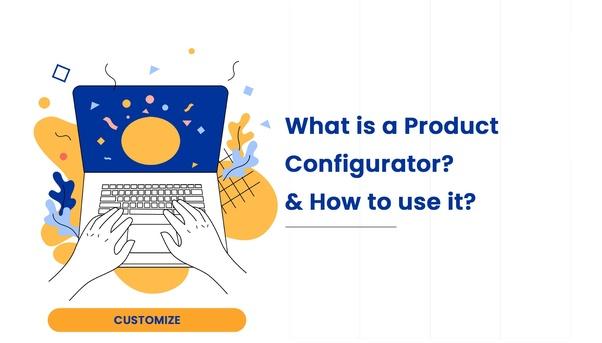 web based product configurator
