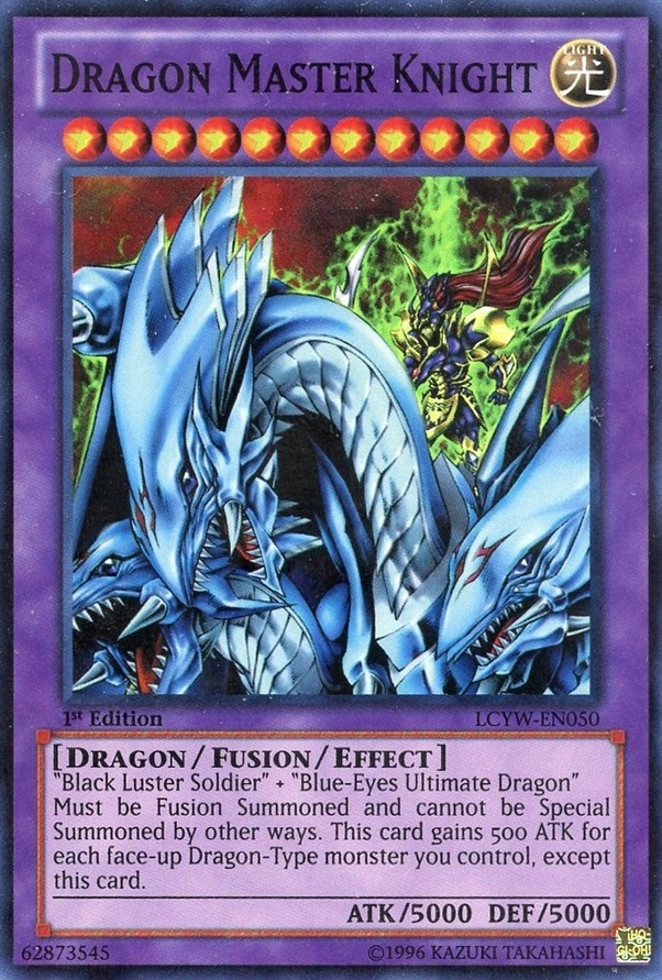 image regarding Printable Yugioh Card called How toward notify if Yu-Gi-Oh! playing cards are initial editions? Why - Quora