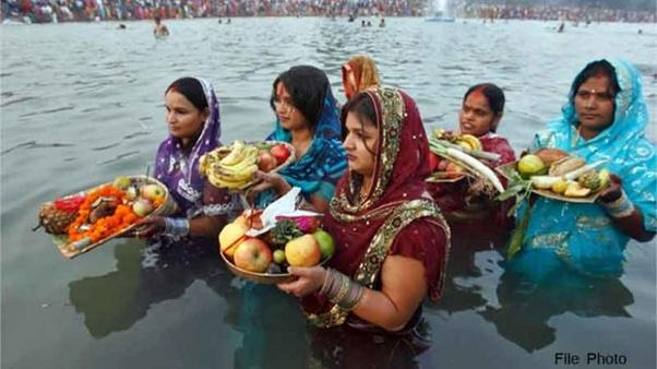 What are the famous festivals of Bihar? - Quora
