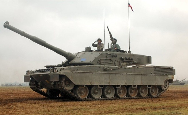 How much does a common battle tank cost? - Quora