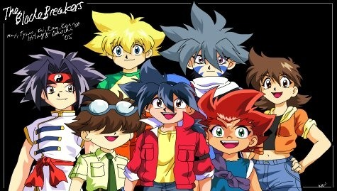 what is the more famous show pokemon or beyblade quora