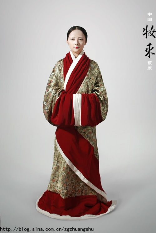 What are Chinese dresses called? - Quora