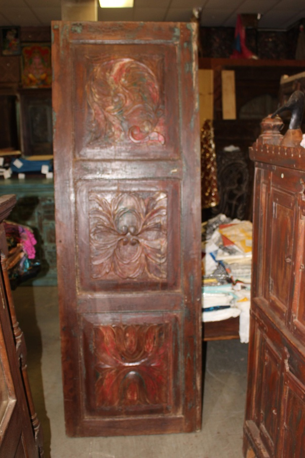 What Is Reclaimed Antique Traditional, Old World Imports Furniture