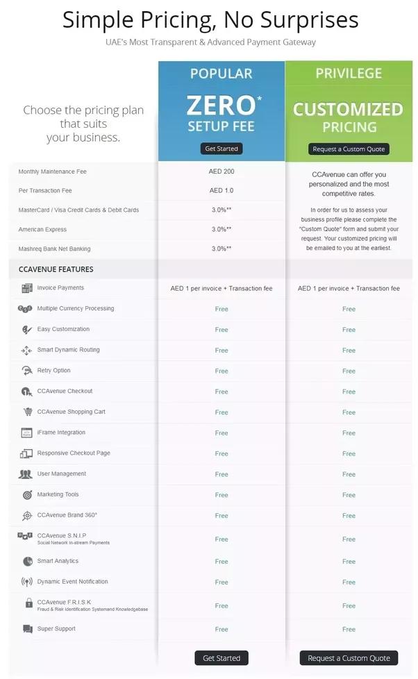 Quel est le meilleur moyen de collecter des paiements en ligne aux EAU?