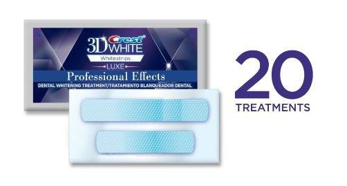 How Long Do Your Teeth Stay White After Using Crest White Strips