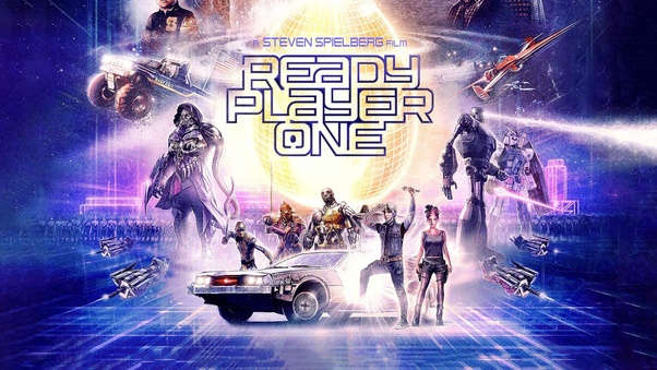 Should I watch 'Ready Player One' first or read it first