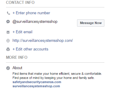 Two Facebook Accounts Linked To One Email — brad erva-doce info